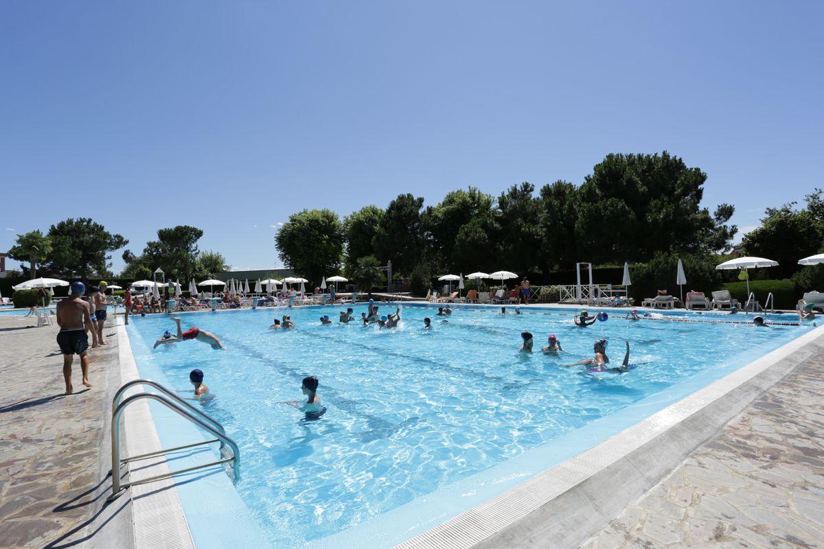 Piscine All Aperto Piemonte piscina estiva all'aperto di bra - acqua&company